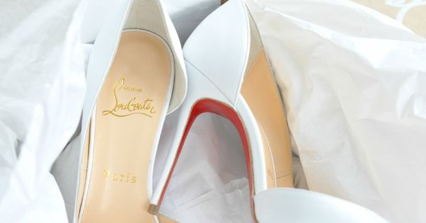 Once You Owned A Christian Louboutin Is Every People Fashion Dream