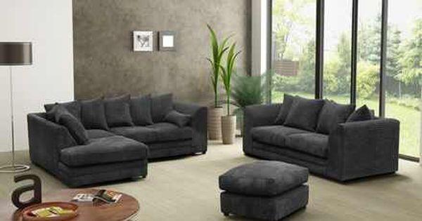 Milo Sofa And Lounge Collection Corner Sofa Uk Corner Sofa And Swivel Chair Sofa Deals