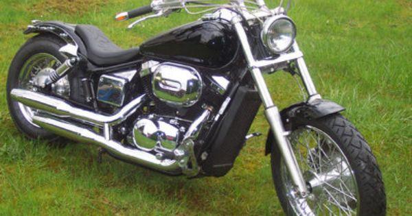 honda black widow 750 fotos de motos pinterest black. Black Bedroom Furniture Sets. Home Design Ideas