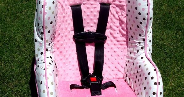 how to make car seat covers