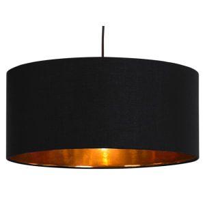 Lampshade Made Com Black Lampshade Light Fittings Modern Black Lighting