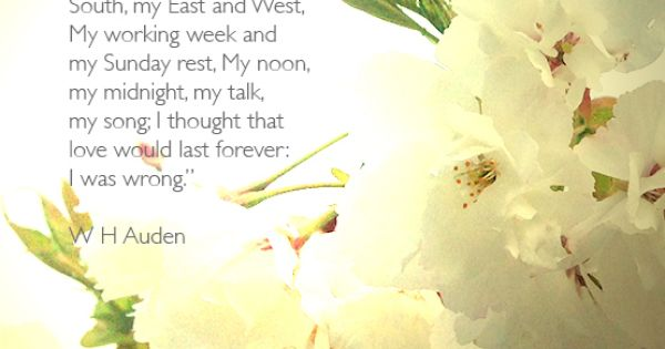 28 Wedding Poems - Beautiful Poems For Weddings