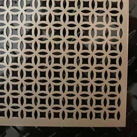 Cool Wall Hanging Idea M D Aluminum Sheet Elliptical 57010 24 L X 12 W X 0 2 H Satin Nickel 20 Metal Radiator Covers Aluminium Sheet Satin Nickel