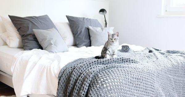 neue Decke im Schlafzimmer  Schritt für schritt anleitung ...