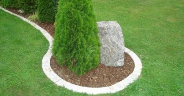 Rasenkantensteine Google Suche Garten Rasenkantensteine Pflanzideen