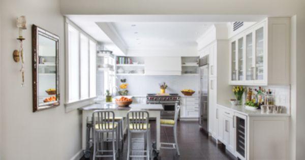 Junior League Of New Orleans Kitchen Tour My New Orleans Contemporary Kitchen Kitchen Design New Orleans Homes