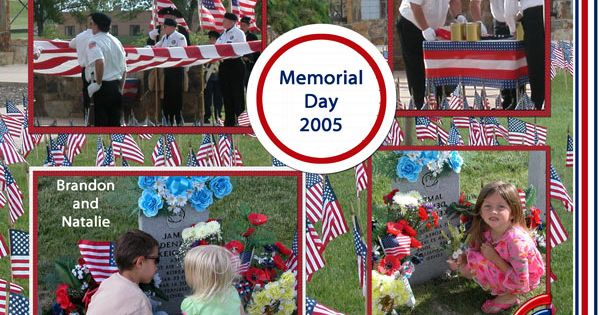 emotional memorial day photos