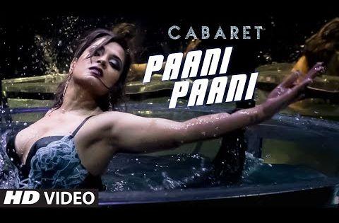paani yuvraj hans song  video
