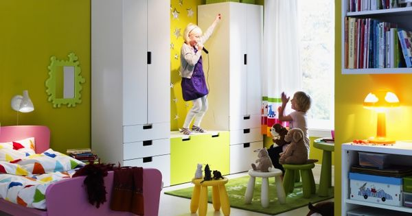 ikea sterreich inspiration kinder kids kinderm bel kinderzimmer bunt spielzeug serie. Black Bedroom Furniture Sets. Home Design Ideas