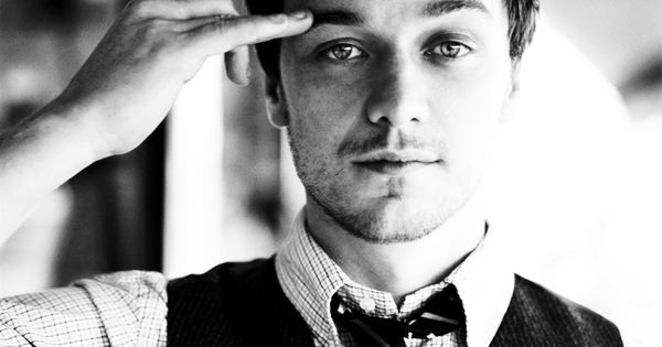 James McAvoy is my favorite Scotty. The boy can rock a fedora