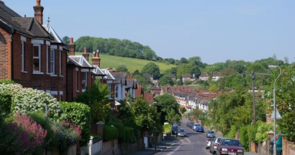 Guildford England Happy Childhood Memories Of This Picturesque