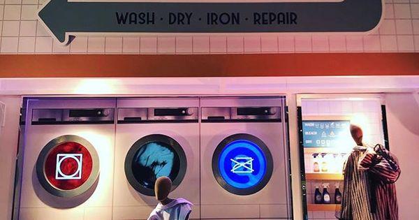 Hong Kong Convention Centre Expo Drive Wan Chai Hong Kong Fashion Launderette 24 Hours For Hong Kong F Hong Kong Fashion Display Design Dry Wash
