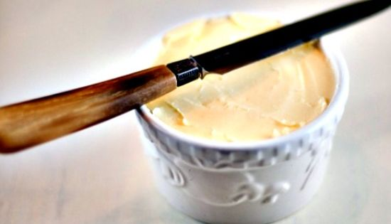 how to make cultured butter from raw milk