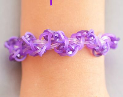 how to make a pin loom