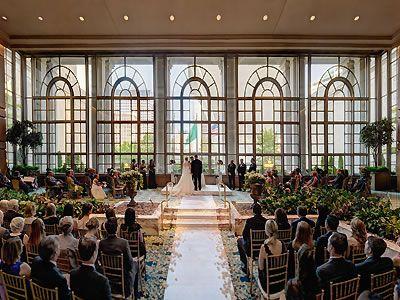 Fairmont Olympic Hotel Wedding Venues Seattle 98101 Seattle