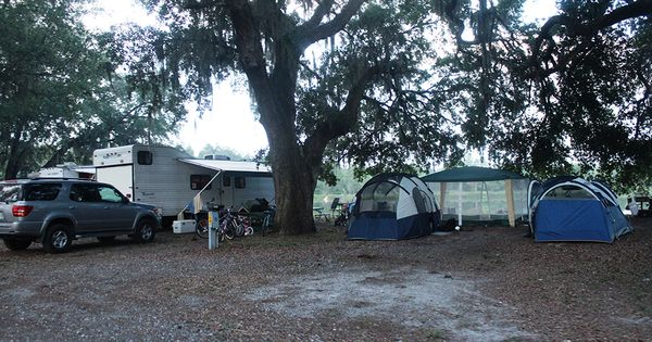 Madison (FL) United States  city photos gallery : Jellystone Park And Camp Resort at Madison, Florida, United States ...
