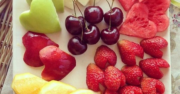 We just love fruit! #Inspiration #Fashiolista  Food Fantasy World ...