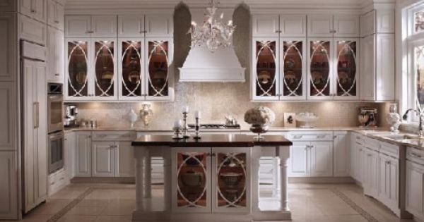 Cabinet door glass insert tinted glass doors on the - Kitchen cabinet glass door designs ...