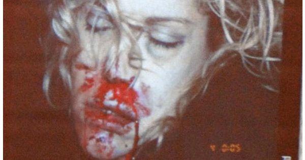 Death Photos Lana Clarkson Court Case Phil