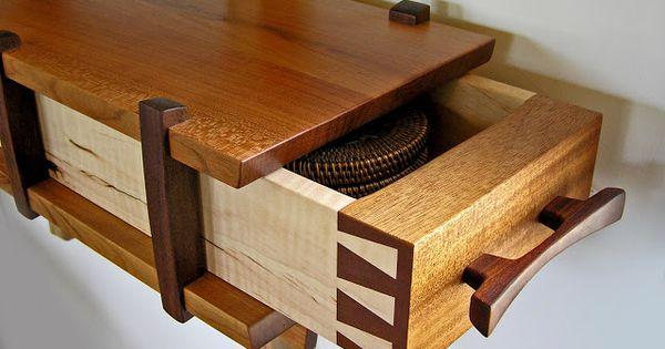 Matt Downer Designs  Unique Furniture from Rico Colorado  서랍장  Pinterest ...