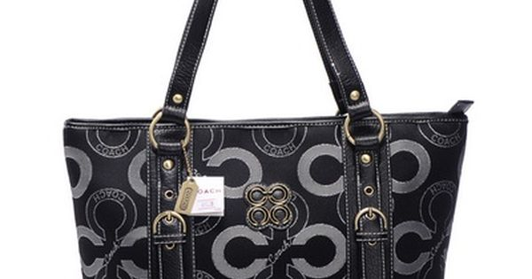 #Coach Bags Fashion on sale at $64.It is a good choice for