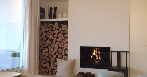 Interior pinterest - Idee deco gordijn bewoonbare ...