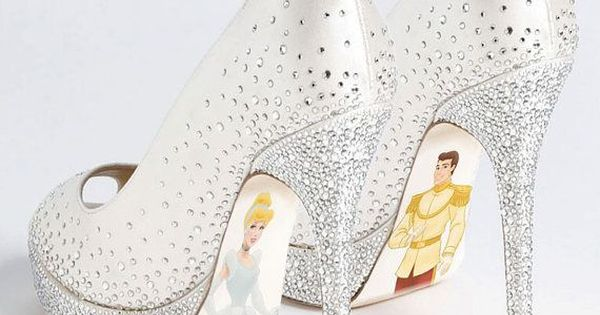 "Gorgeous Work-of-Art Shoes That Make You Happy — ""... it's a pair"
