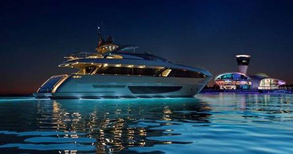 From 24 To 26 November At The Exclusive F1 Yas Marina Circuit Abu Dhabi Riva Will Be Showcasing The 100 Corsaro And Aquariva Super Dealer Art Marine