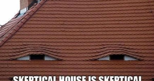 Skeptical House 60197 | UPSTORE