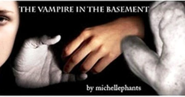 the vampire in the basement by michellephants