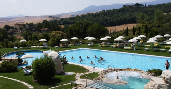 Tuscany With Kids See
