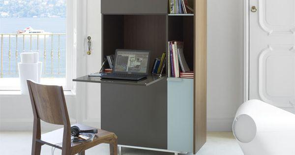 Image Result For Secretary Trunk Desk