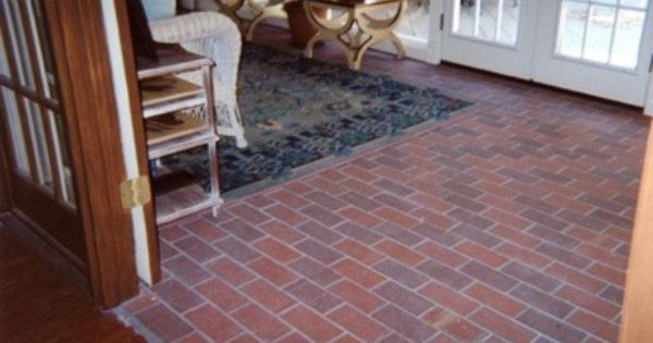 Thin Brick Veneer Tiles Authentic Indoor Siding and Flooring