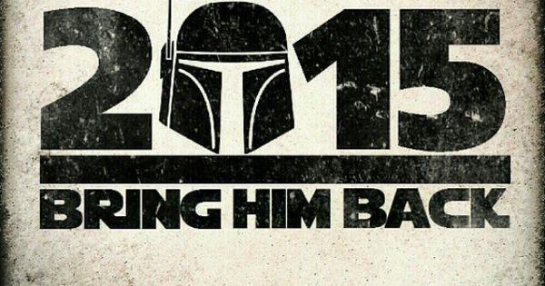 2015. Bring Boba Back