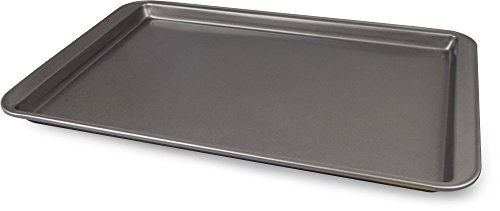Ecolution Eigy7043 Heavyduty Carbon Steel Bake Ins Cookie Sheet 17 14 X 11 12 Gray Read More Reviews Of The Prod Baking Cookie Sheets Cookie Sheet Baking