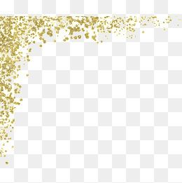 Gold Lace Gold Clipart Glitter Frame Digital Paper Free