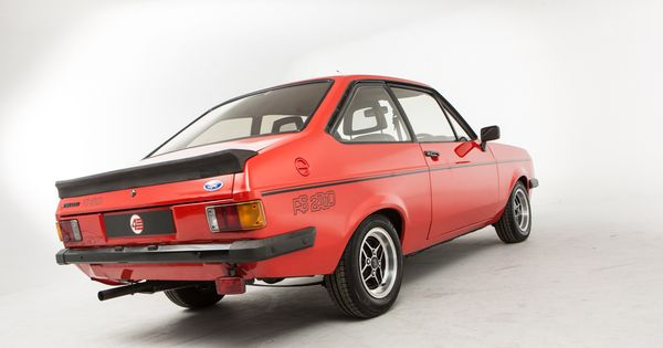 1980 ford escort rs2000 coches y m s pinterest ford. Black Bedroom Furniture Sets. Home Design Ideas