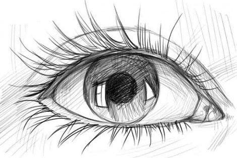 augen-zeichnen-fuer-anfaenger-dekoking-com | Zeichnen ...
