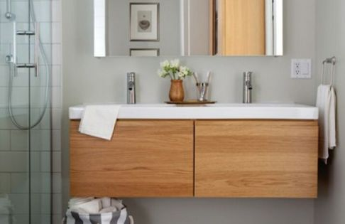 Rosa Beltran Design Blog Organic Modern Bathroom Design Bathrooms Pinterest Organic