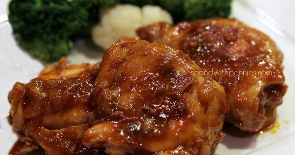 Cola Chicken | Recipe | Coca Cola Chicken, Easy Meals and Coca Cola