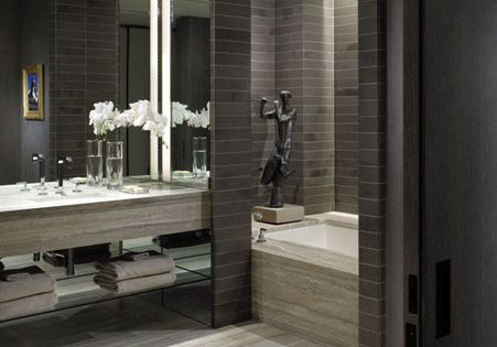 bathroom tiles, shower, vanity, mirror, faucets, sanitaryware, interiordesign, mosaics, modern, jacuzzi, bathtub,