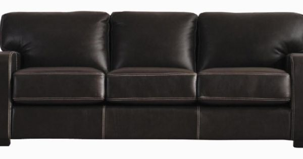 Sofa Alvaro Style Contemporain Collection Jaymar Mobilier De Salon Mobilier Contemporain