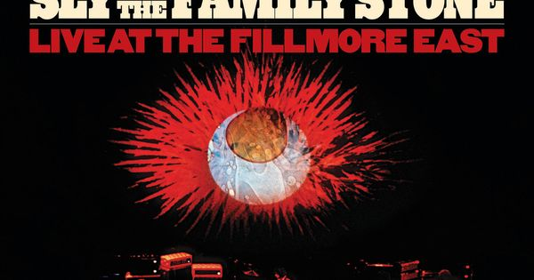 sly and the family stone live at the fillmore east october 4th and 5th 1968 on 180g 2lp. Black Bedroom Furniture Sets. Home Design Ideas