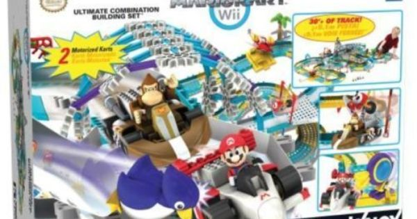 How To Get New Tracks In Mario Kart Wii