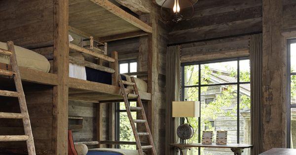 Barn House/ kids room