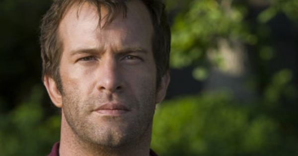 Hbo S Hung Could Film At Tiger Stadium Site Thomas Jane Actors Most Handsome Actors