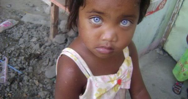 philippine negritos blue eyes pinterest philippines