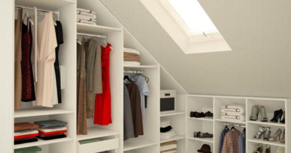 kleiderschrank unter schr ge. Black Bedroom Furniture Sets. Home Design Ideas