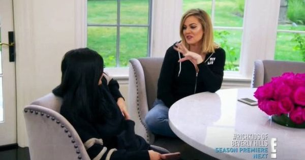 Keeping Up With The Kardashians S12e01 Kuwtk S12e01 Keeping Up With The Kardashians S12e01 Kuwtk S12e1