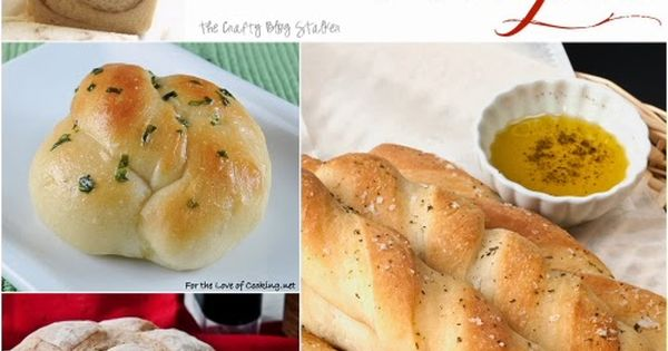 cool 30+ Bread Maker Recipes - The Crafty Blog Stalker Check more